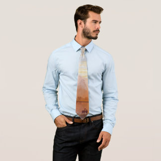 Lake Yosemite Deer Mountains Wilderness Tie