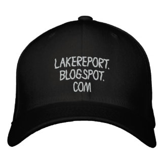 LAKEREPORT BLOGSPOT COM EMBROIDERED HAT