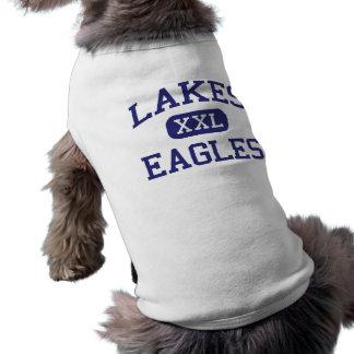 Lakes - Eagles - Community - Lake Villa Illinois Shirt