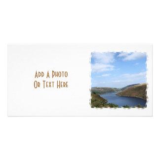 LAKES PHOTO CARD
