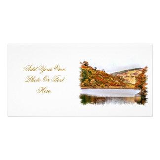 LAKES WALES CARD