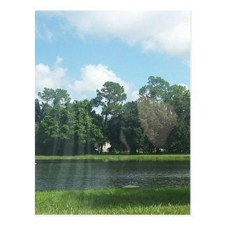 lakescapes ta go postcard