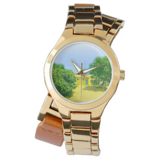 Lakeshores of Chicago Beach Watches