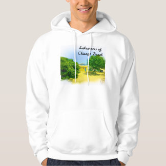 Lakeshores of Chicago Beach Pullover