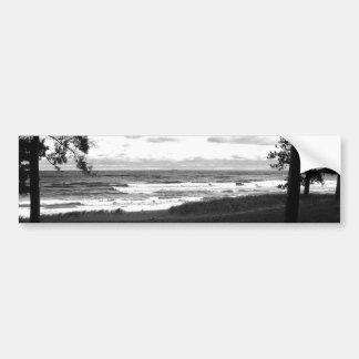 Lakeside Beauty Bumper Sticker