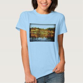 Lakeside Lodge,Grand-Falls NB. Tshirt