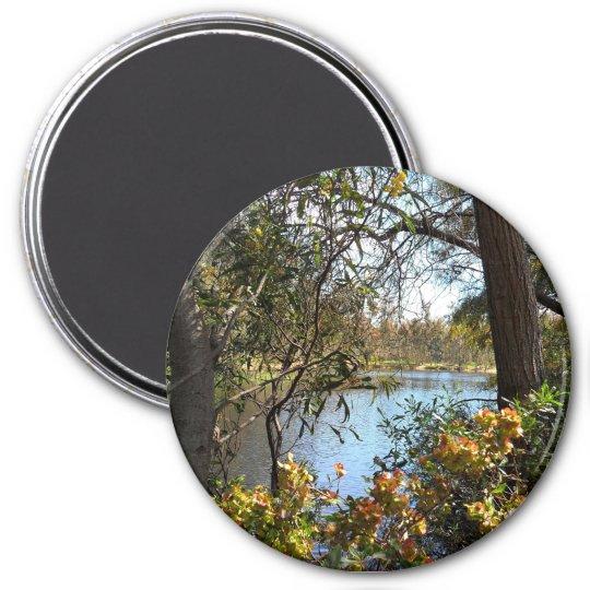 Lakeside Magnet