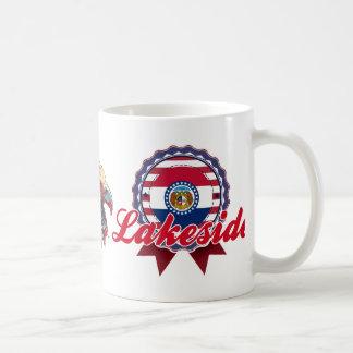 Lakeside, MO Coffee Mug