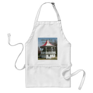 Lakeside Park Grill Expert Aprons