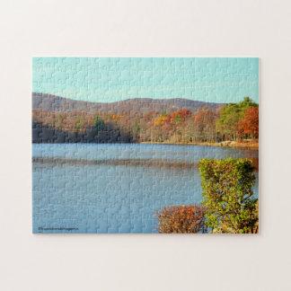 Lakeside Puzzle