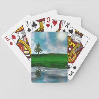 Lakeside View Card Decks