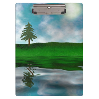 Lakeside View Clipboards