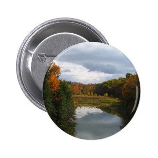 LakeTreman 6 Cm Round Badge