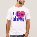 Lakeview Love T-Shirt