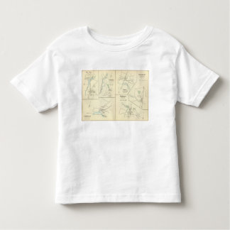 Lakeville, Norfolk, Salisbury Toddler T-Shirt
