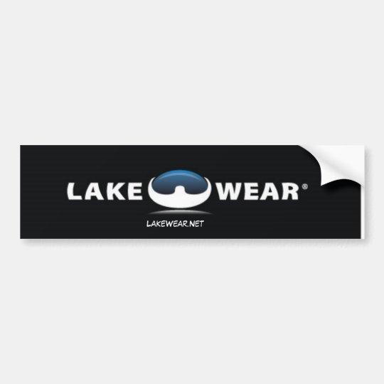 LakeWearMaster_LogoSheet, LakeWear.Net Bumper Sticker