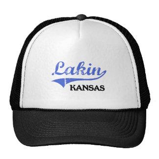 Lakin Kansas City Classic Trucker Hat