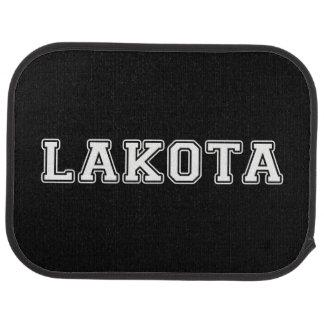 Lakota Car Mat