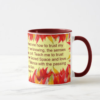 lakota prayer mug