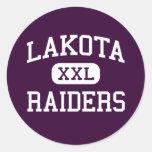 Lakota - Raiders - High School - Kansas Ohio