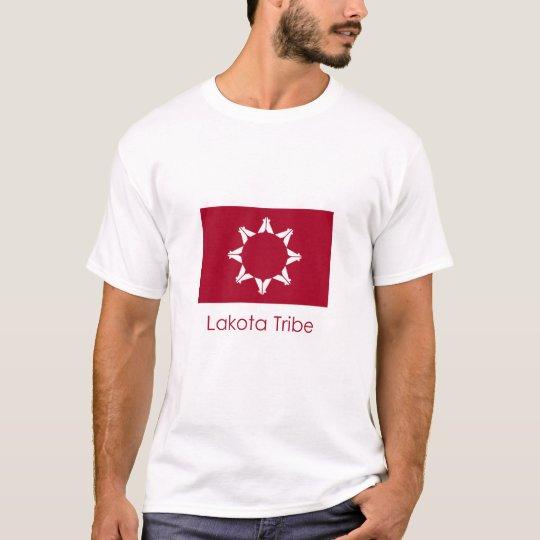 Lakota Tribe T-Shirt