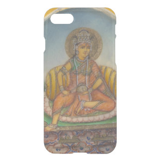 Lakshmi Goddess of Wealth Fortune and Prosperity iPhone 7 Case