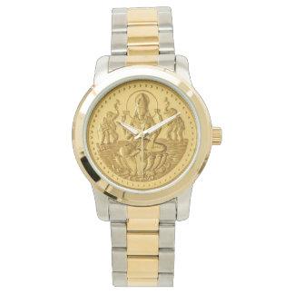 Lakshmi Goddess of Wealth Watch