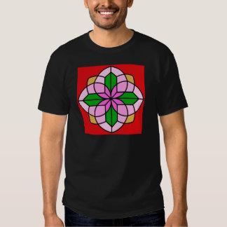 Lakshmi Lotus Shirt