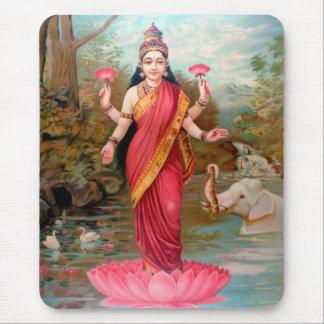 Lakshmi Mouse Pad