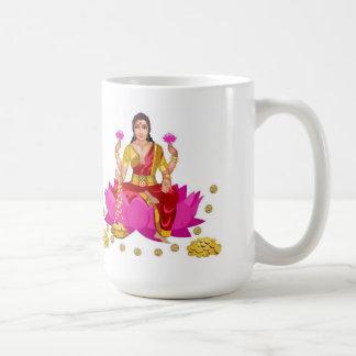 Lakshmi Mugs
