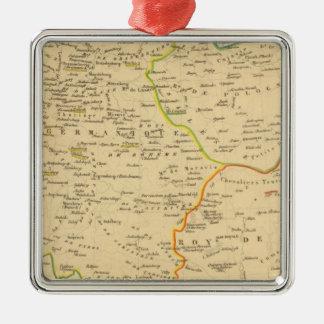L'Allemagne 1137 a 1273 Christmas Ornament