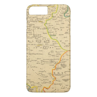 L'Allemagne 1137 a 1273 iPhone 8 Plus/7 Plus Case