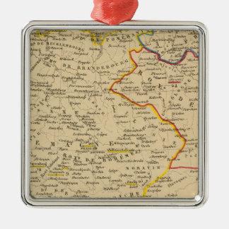 L'Allemagne 1373 a 1437 Christmas Ornament
