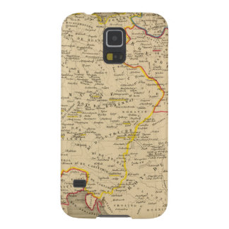 L'Allemagne 1373 a 1437 Galaxy S5 Covers