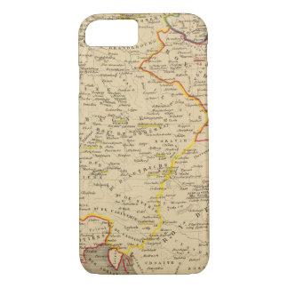 L'Allemagne 1373 a 1437 iPhone 8/7 Case