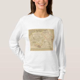 L'Allemagne 1373 a 1437 T-Shirt