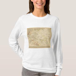 L'Allemagne 1437 a 1612 T-Shirt