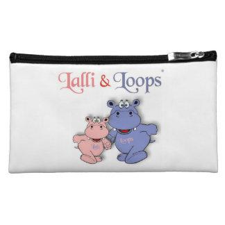 Lalli & loop medium cultural bag makeup bags