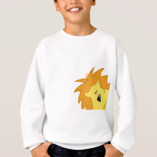 lally colour 3Crawling Through the Jungle: Lally t Sweatshirt