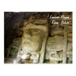 Lamanai Mayan Ruins, Belise Postcards