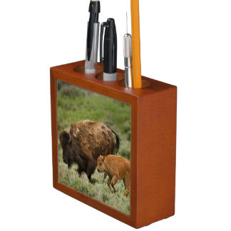 Lamar Valley Mini Stampede Desk Organiser