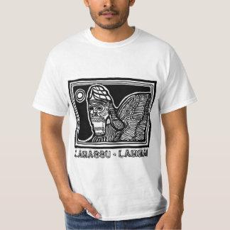 Lamassu - by ParanormalPrints T-Shirt