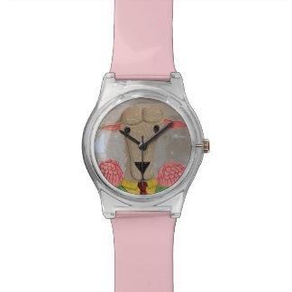 Lamb Girly Watch
