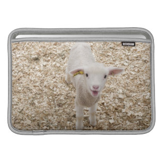 Lamb MacBook Air Sleeves