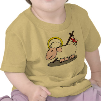 Lamb of God infant t-shirt