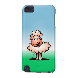 Lamb - sheep iPod touch 5G case