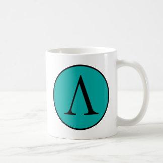 Lamba Coffee Mug