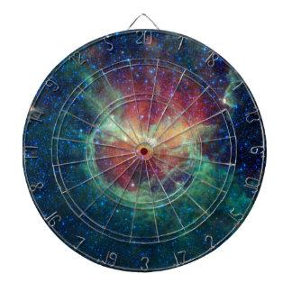 Lambda Centauri Nebula Dartboard