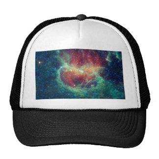 Lambda Centauri Nebula Trucker Hats