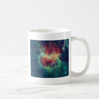 Lambda Centauri Nebula Coffee Mugs